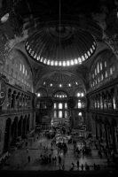 Santa Sofia, Istanbul