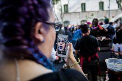 Marcha Del Orgullo - 18/11/2017 Buenos Aires