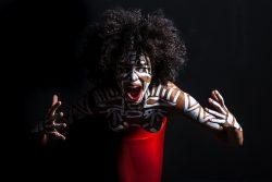 Agacat Fotografo Verona - Andrea Agatoni - Bodypainting Makeup Ritratto Beauty